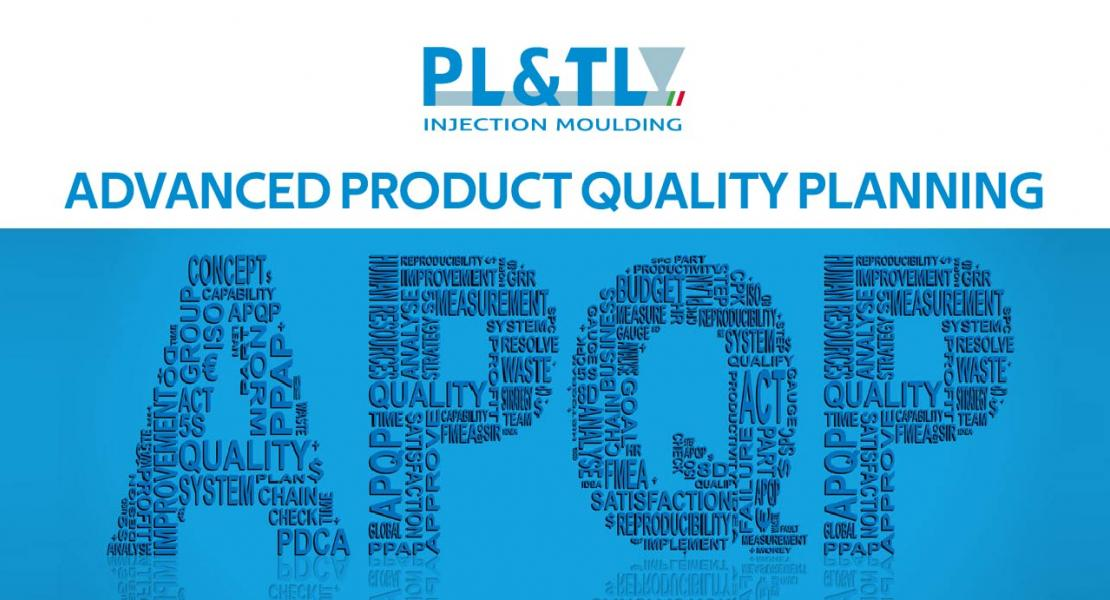 APQP Advanced Product Quality Planning